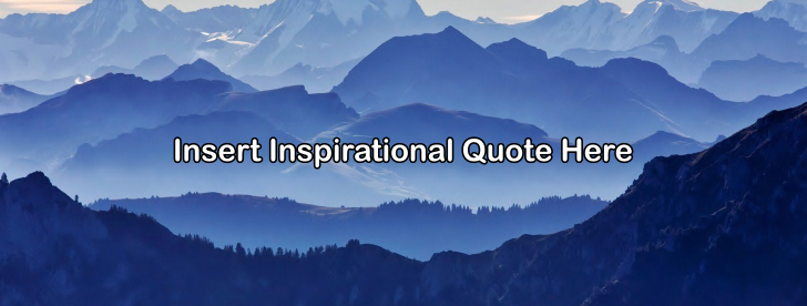 inspiration header